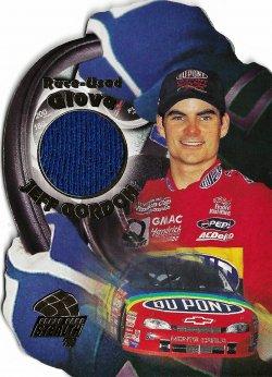 1998 Press Pass Stealth Jeff Gordon