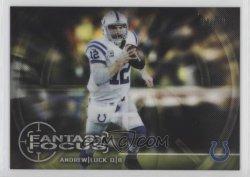 2014 Fantasy Focus Luck /99