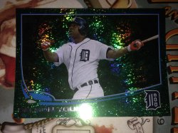 2013 Topps Series 1 Delmon Young
