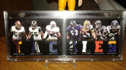 Panini Playbook Tackles Prime Clay Matthews