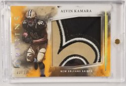 2017 Origins Jumbo Patch Gold RC