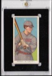 1909  T206 Piedmont 350 Rudy Hulswitt
