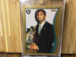 1998 Topps  Charles Woodson