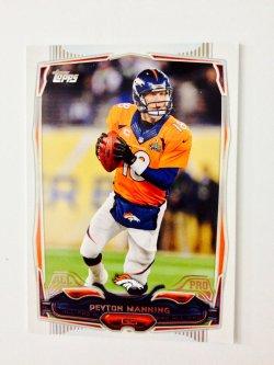 2014 Topps All-Pro Peyton Manning