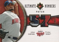 06 Ultimate Collection Ultimate Numbers Patch #ed 5 of 35