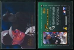 1996  Select Certified Blue PP