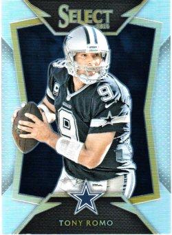2014 Refractor Romo