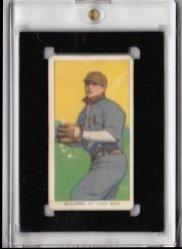 1909  T206 Piedmont John McAleese