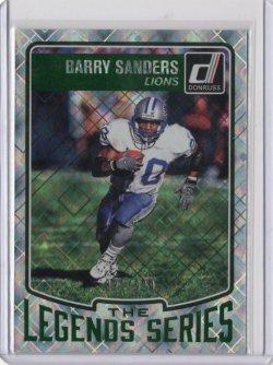 2016 Donruss Legends Series Barry Sanders