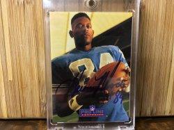 1991  Pro Line Herman Moore - Portraits