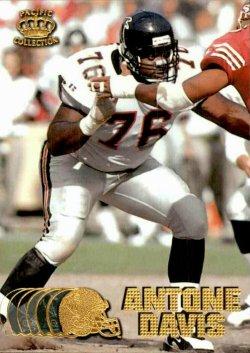 1997  Pacific Antone Davis