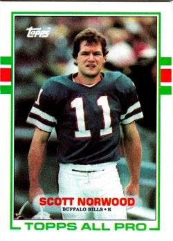 1989 Norwood
