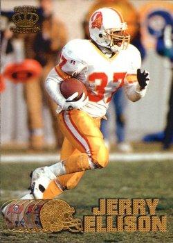 1997  Pacific Jerry Ellison