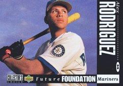 1994  Collectors Choice Alex Rodriguez