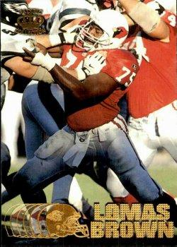 1997  Pacific Lomas Brown