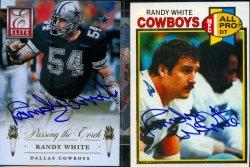 2015 Panini  Randy White