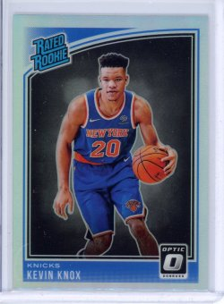 Donruss Optic Kevin Knox Holo