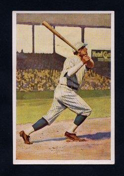 1932  sanela babe ruth