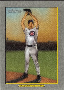 2005 Topps Turkey Red