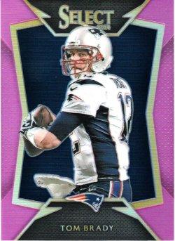 2014 Pink Brady /199