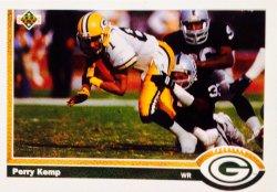 1991 Upper Deck  Perry Kemp #212