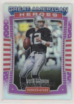 2017 Purple Gannon /49