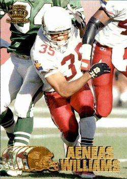 1997  Pacific Aeneas Williams
