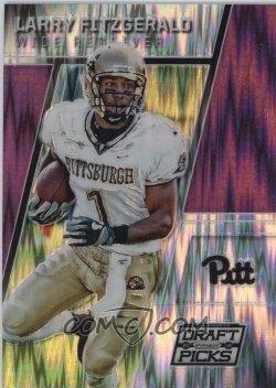 Draft Purple Fitzgerald /99
