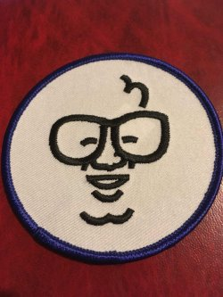 MLB Patch  Chicago Cubs