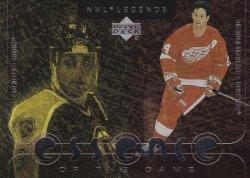 2000-01 ProSet Legends Cam Neely/Brendan Shanahan