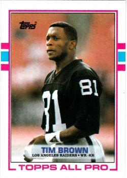 1989 Brown