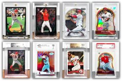 2011   Mike Trout Collection