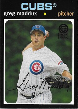 2013 Cubs Topps Archives Season Ticket Holder - 31