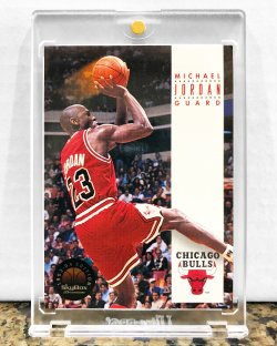 1993 Skybox  Michael Jordan