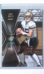 2014 Upper Deck Spx  Drew Brees