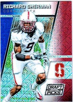 Draft Flag Sherman /25
