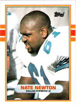 1989 Newton