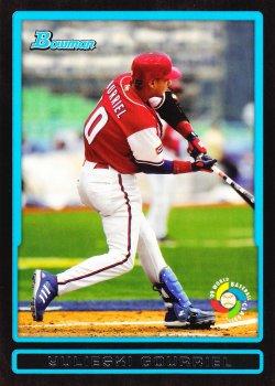 2009 Topps Bowman Yulieski Gurriel