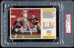 1988  Wagon Wheels The Receiver Steve Largent