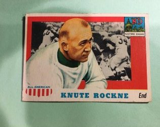 1955 Topps All American