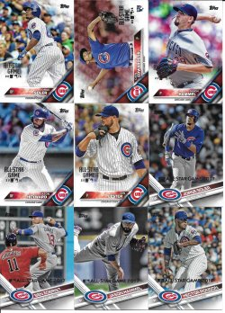 All-Star Set Parallels 2