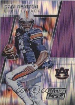 Draft Purple Newton /99