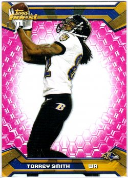 2013 Pink Smith /10