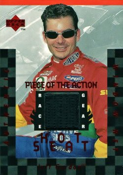 1997 Upper Deck  Jeff Gordon