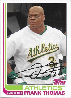 2017 Topps Archives
