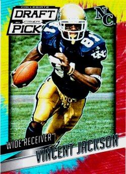 Draft Tye Dye Jackson /49