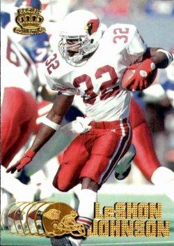 1997  Pacific LeShon Johnson