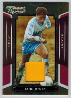 2008 Donruss Sports Legends Cobi Jones