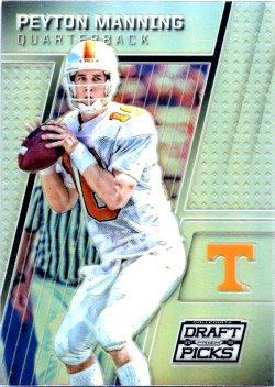 2016 Draft Manning