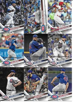 All-Star Set Parallels 1